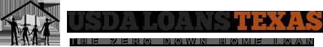USDA Loans Texas
